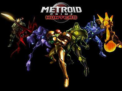 Imagenes METROID Metroid_all