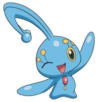 Pokemon D/P/Pt - Como obtener Pokemon de evento Manaphy2
